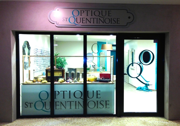 Optique Saint Quentinoise